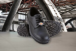 basic safety shoes
