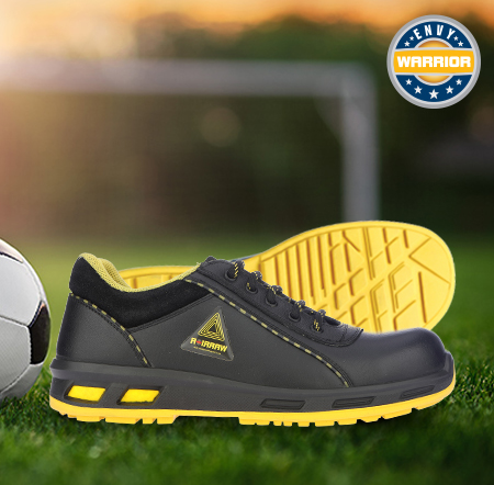 best lightweight safety shoes